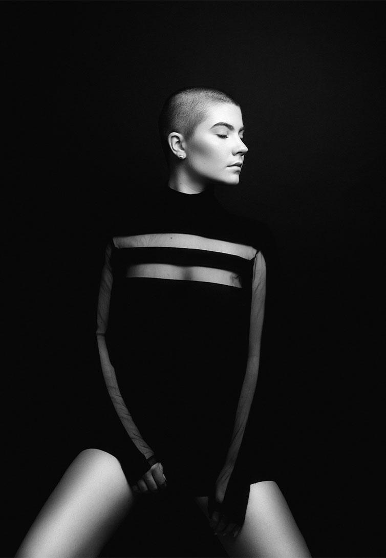 Paris photographe professionnelle de mode